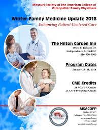 Family Garden Inn Winter Family Medicine Update Missouri Society Of The American