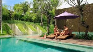 taum resort bali youtube