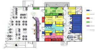 plan cuisine professionnelle plan de cuisine professionnelle plan cuisine professionnel 3d plan