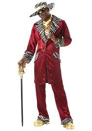 zebra pimp halloween costume pimp u0026 ho halloween costumes