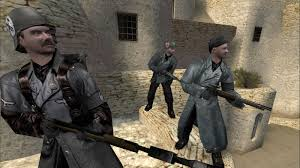 top 10 best first person shooting games for pc windows xp 7 8 free
