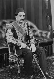 The Last Sultan Of The Ottoman Empire Sultan Of Turkey Baker Wiki Fandom Powered By Wikia