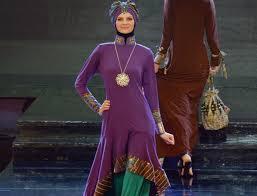 padusi rozita che wan islamic modest fashion gaining share in malaysia s 5 billion