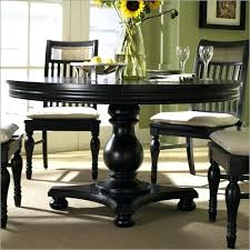 crate and barrel marble dining table black round dining table processcodi com