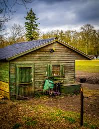simple to build backyard sheds for any diyer small horse barns