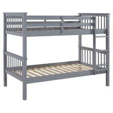 Wooden Bunk Beds Bunk Beds Target