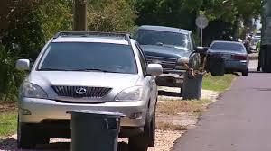 lexus leaving jacksonville thieves target unlocked cars in neptune beach