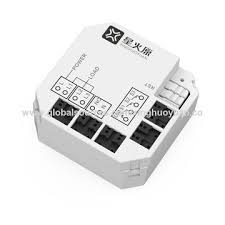 china zigbee power relay smart single relay module control switch