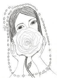 mary coloring pages high quality coloring pages coloring home