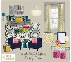 design boards u2014 artful interiors