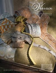 the barry dixon for vervain fabrics and trimmings collection