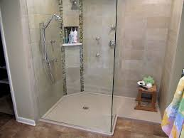 Bathroom Shower Floor Ideas by Cheap Shower Pan Ideas Showers Decoration