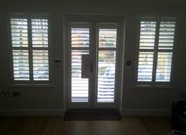 Bypass Shutters For Patio Doors Shutters For Patio Doors Woglod Org