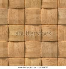 3d wood 3d wooden pattern seamless stock illustration 451394077