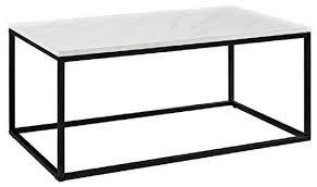 art van coffee tables leeds faux marble coffee table art van furniture quintanar