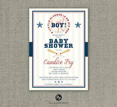baby shower sports invitations for boy printable boy baseball sports baby shower invitation card oh boy