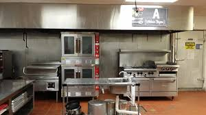 the commercial kitchens kitchen thyme llc