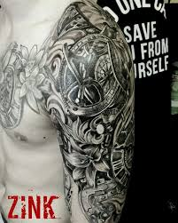367 best zink tattoo galery images on pinterest tattoo armours