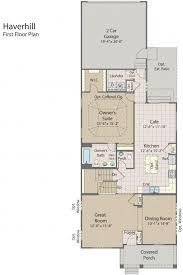 haverhill floor plans payne family homes
