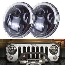 jeep lights on top jeep wrangler led work light led light bar led off road light bar