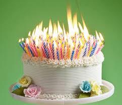 birthday cake candles 40th birthday cake candles a birthday cake