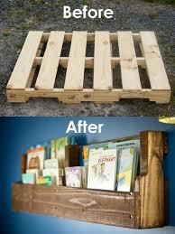 Homemade Bookshelves by Homemade Bookshelf Ideas Wooden Plans Dog Bed Ramp Plans