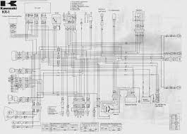 kawasaki z250 wiring diagram kawasaki wiring diagrams instruction