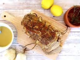traditional beef recipe with lemon sauce moshari lemonato