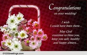 best wishes for wedding congratulations best wishes free wedding etc ecards 123 greetings
