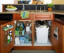 kitchen sink storage ideas 25 best ideas about kitchen sink storage on