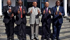 Cabinet President Reshuffle Catch 22 Would A Cabinet Shake Up Help Zuma Or Backfire