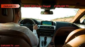 bmw 6 series interior bmw 6 series gran coupé interior 2015 650i f06 bmw commercial