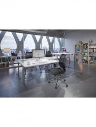 Sit Stand Desks by 1400mm Wide Elev8 Sit Stand Desk Ev14s 121 Office Furniture