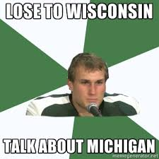 Michigan Memes - kevbo s lasting lessons michigan