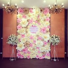 photo backdrop paper paper roses backdrop backdrop work paper roses