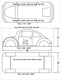 21 cool pinewood derby templates u2013 free sample format