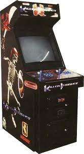 Tabletop Arcade Cabinet Arcade Video Game Cabinet Sizes Weights And Uses Aceamusements Us