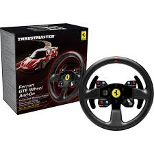thrustmaster 458 xbox one 458 challenge wheel add on t300 t500 and tx wheels base