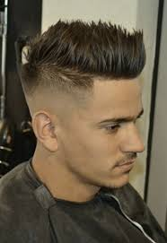 styling spiky hair boy how to style a spiky haircut men s style tutorials pinterest