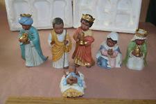 home interiors nativity set home interior nativity set ebay