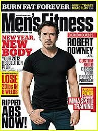 men s men s fitness wikipedia