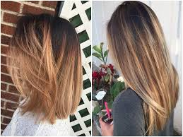 how long does hair ombre last balayage hairstyles ombre hair color ideas in 2017