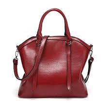 sacoche bureau mesdames rétro sac à bandoulière en cuir cross messenger sacs
