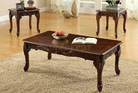 cm4914 cheshire coffee table u0026 2 end tables in cherry