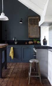 cuisiniste ville la grand 58 best la cuisine ose les couleurs sombres images on