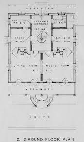 here s the historical floorplan of eddie obeid s mansion in ground floor