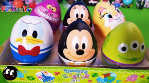 Mickey Mouse Easter Eggs Disney S Easter Eggs Minnie Mouse Mickey Donald Green