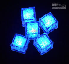 light up cubes 2018 best price led light up glow cubes wedding party