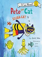 read right now pete the cat ready to read