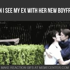 Ex Boyfriend Meme - when i see my ex with her new boyfriend by krusnik07 meme center